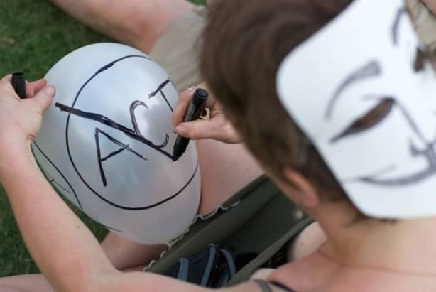No-ACTA
