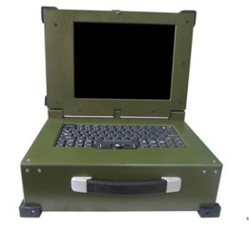 China Millitary Computer