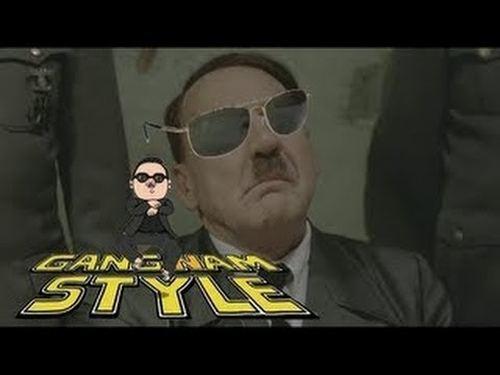 Hitler Caput