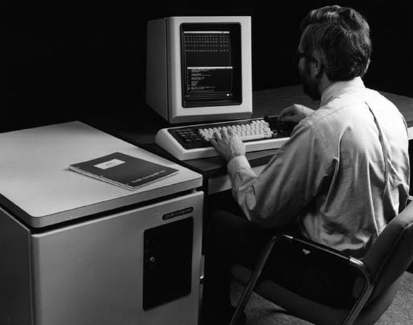 Internet in 1983
