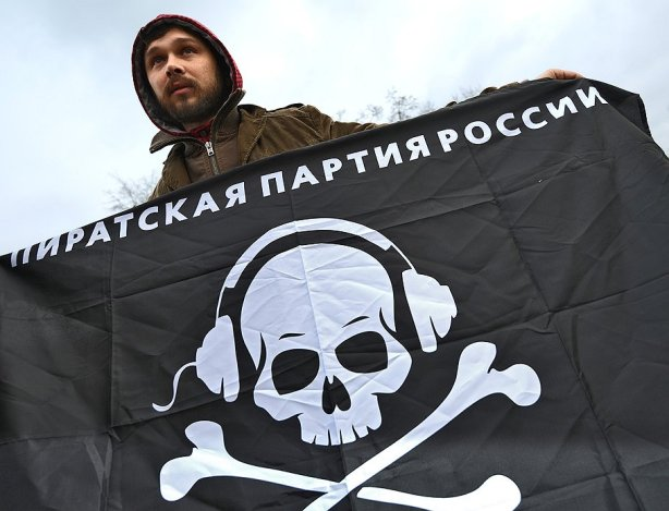 Pirate Party Russia