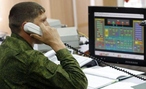 RLS Voronezh 2