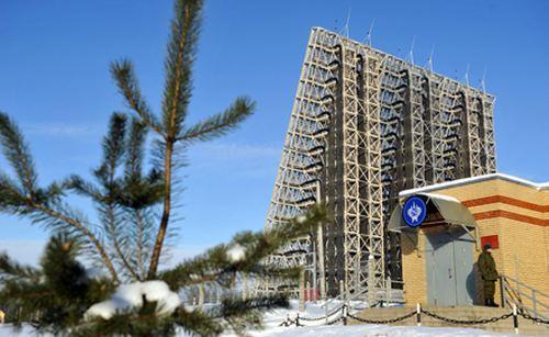 RLS Voronezh
