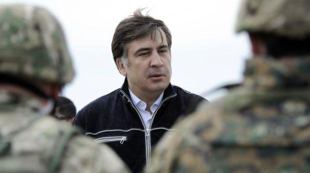 Saakashvilli