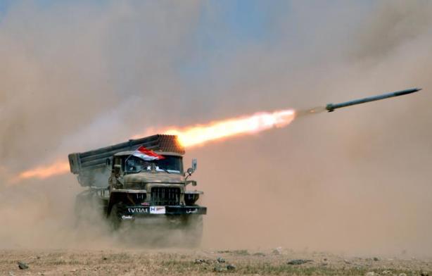 Syrian_Rocket