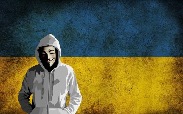 Anonymous Ukraine