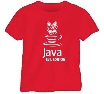 Java EvilEd