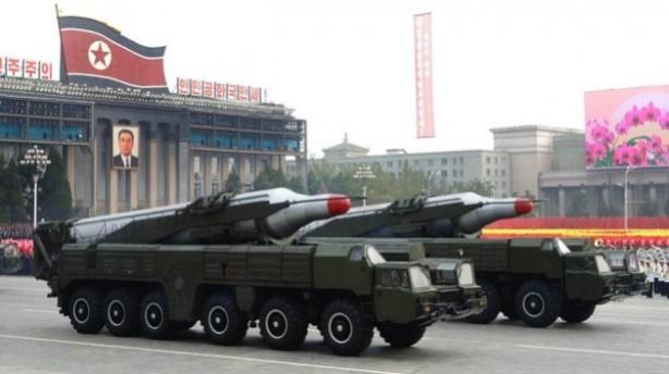 KNDR nuclear