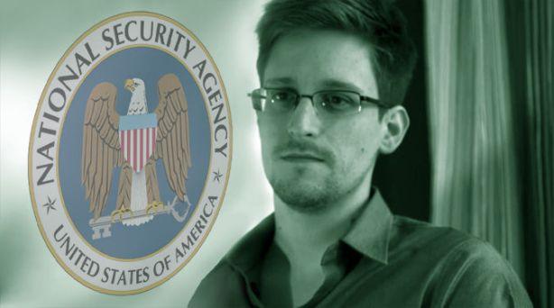 NSA-Snowden