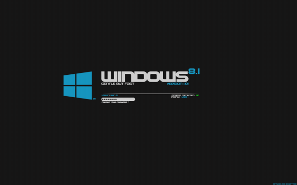 windows 8.1 -Wallpaper