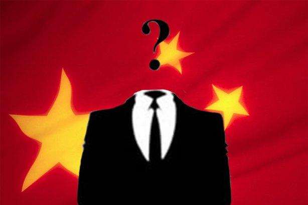 China Anonymous