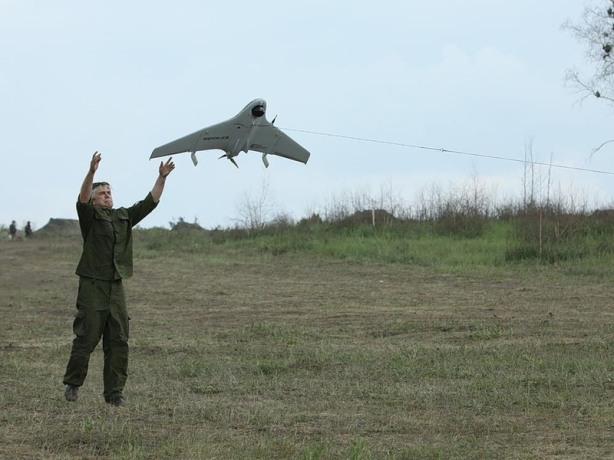 Элерон-3СВ