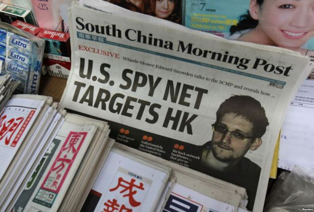 Snowden