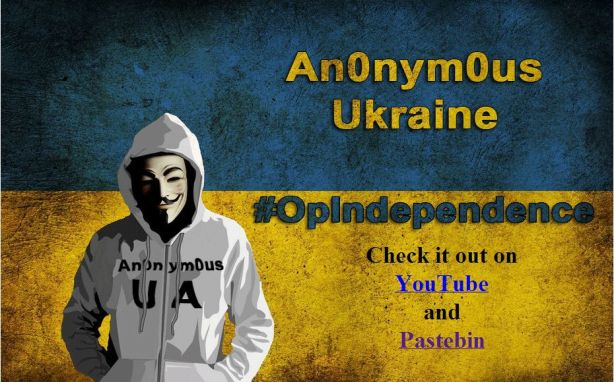 Anonymous UA